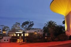 Picnic Point Toowoomba - External