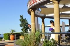 Picnic Point Toowoomba - Wedding